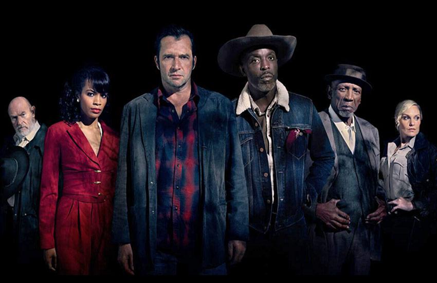 En esta nueva entrega, grandes estrellas de Hollywood se suman al elenco original.