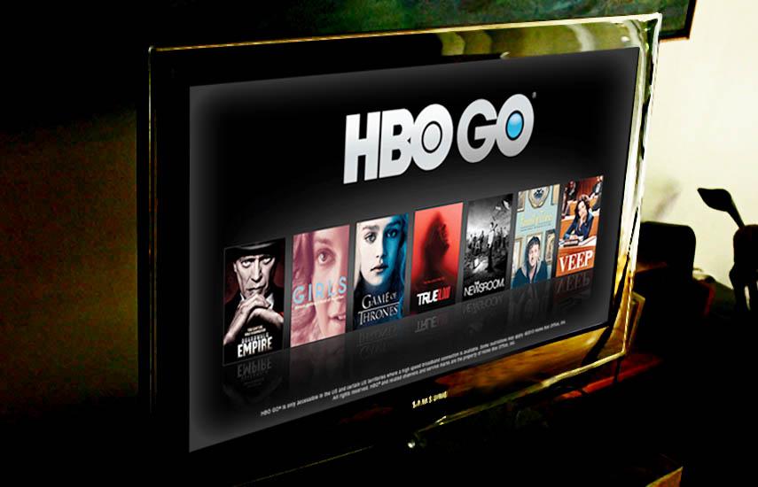 HBO Go ya disponible en los Smart TV's Samsung de