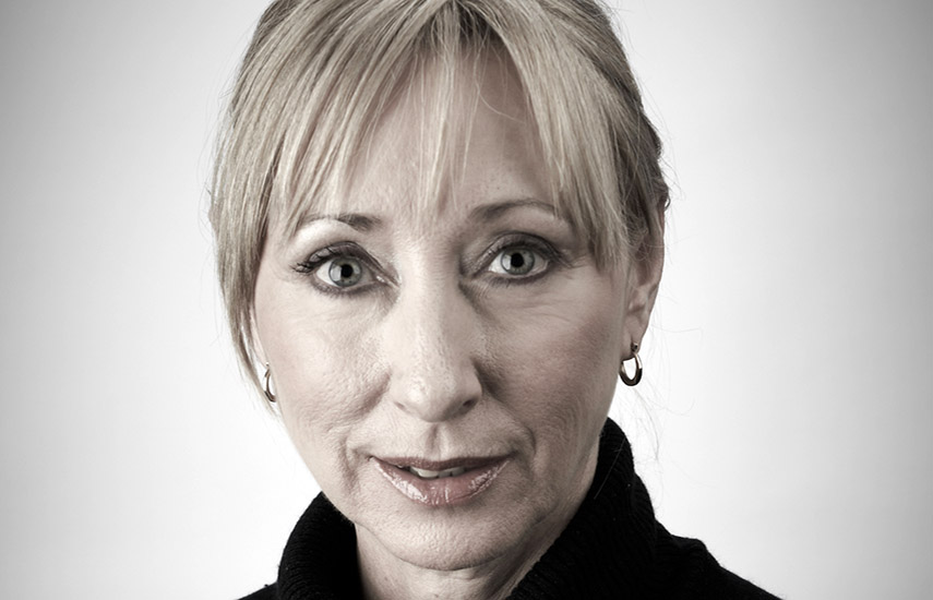 Helena Spring, productora de muchos de los mayores éxitos de taquilla de Sudáfrica.