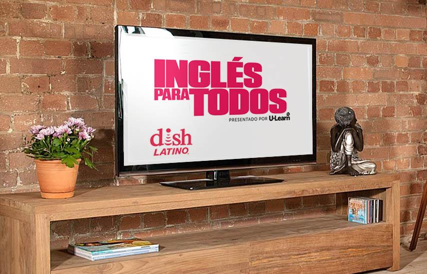 El contenido también está disponible On Demand, por lo cual los televidentes aprenderán o practicarán inglés de acuerdo a su nivel, su tiempo y disponibilidad.