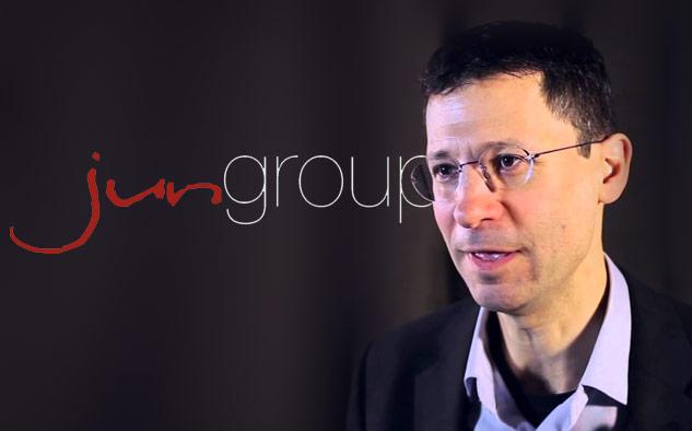 Mitchell Reichgut, CEO y fundador de Jung Group
