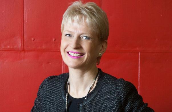 Keri Lewis Brown, directora gerente de K7 Media.