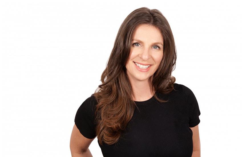 Kim Jackson, productora de cine, cofundadora y presidente de Entretenimiento de SingularDTV.