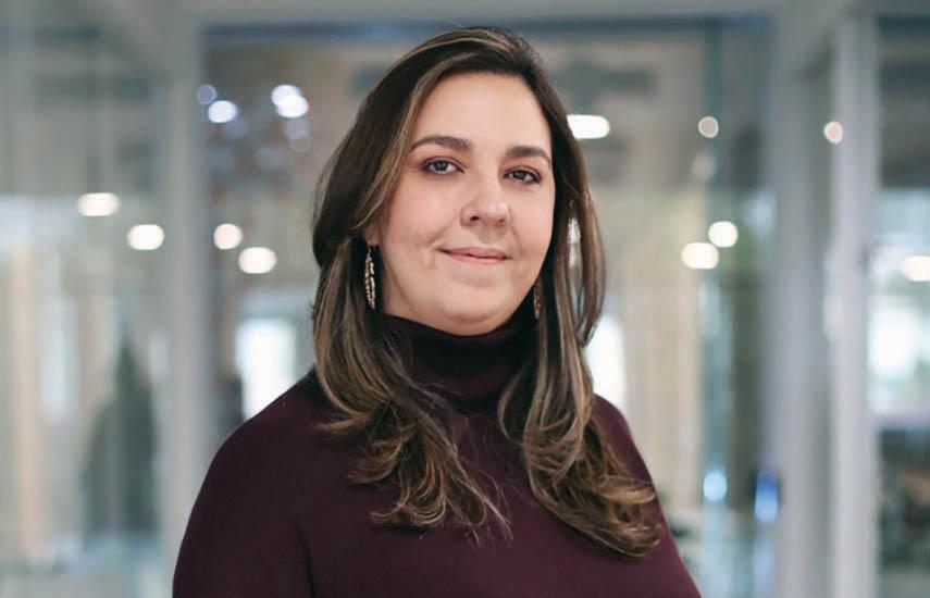 Luisa Díaz, nueva Chief Financial Officer de Dopamine.