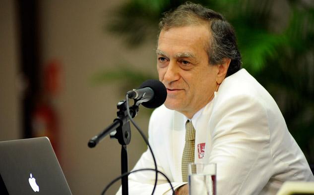 Marco Altberg, presidente de ABPITV