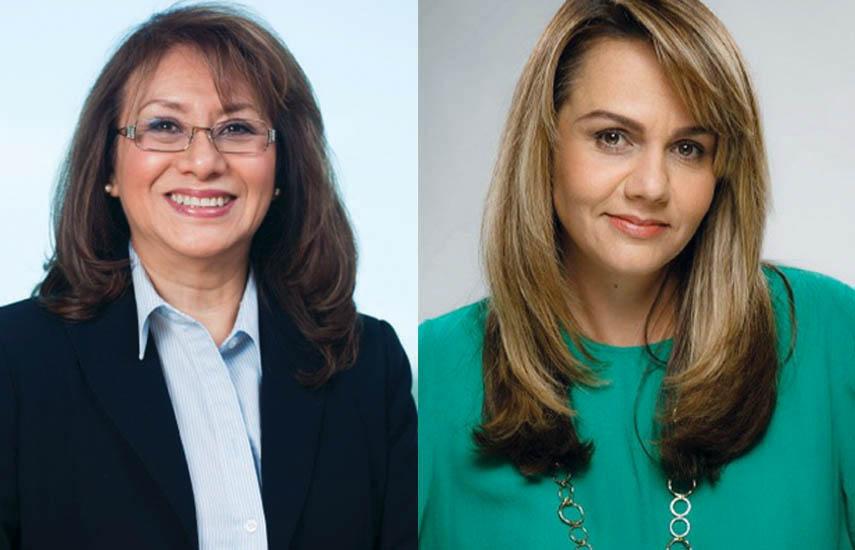 María Teresa Velasco y Danny Bolívar se unen al equipo de Studycat, compañía especializada en la enseñanza de idiomas.