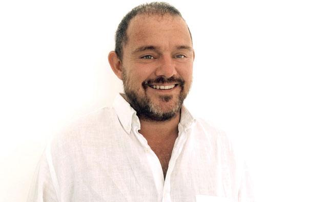 Mauro Fernández Penillas
