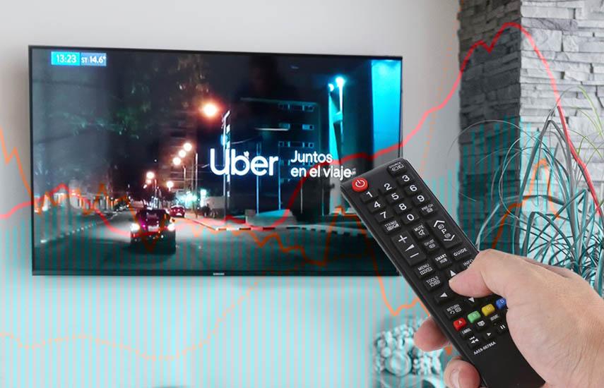 En general, las marcas de DTC incluidas en el informe aceleraron su inversión publicitaria en televisión en 2017 y 2018, y aumentaron constantemente su inversión en televisión desde 2013.