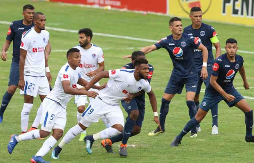 El canal tuvo un sólido desempeño con el juego final del torneo de la liga de fútbol de Honduras el 2 de junio que promedió un total de 99.000 televidentes de 6pm a 9pm, con una audiencia máxima de 121.000.