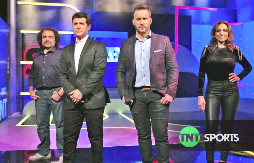 Hernán Castillo, Hernán Feler, Diego Della Sala y Verónica Brunati conducirán la transmisión del máximo evento.