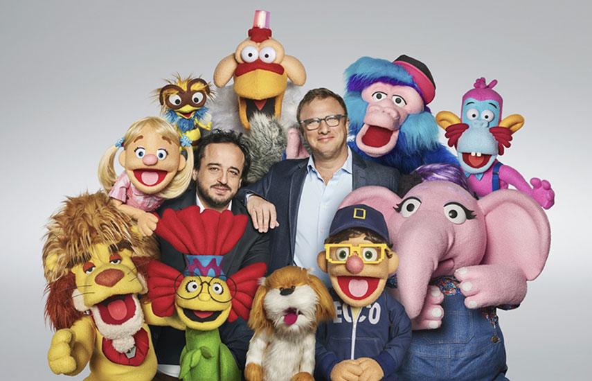 """Opa Popa Dupa"" presentará a más de 100 reconocidas celebridades de América Latina"
