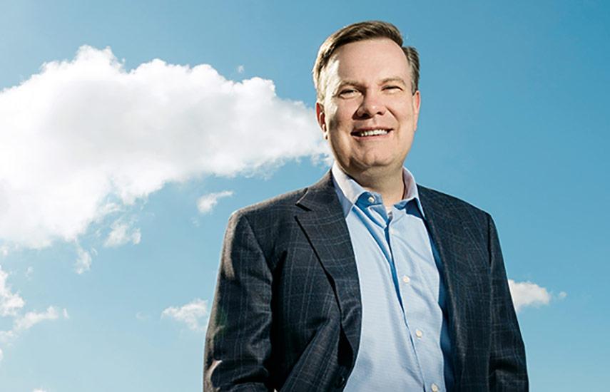 Peter Faricy, para el nuevo cargo de CEO del área global direct-to-consumer de Discovery Communications.