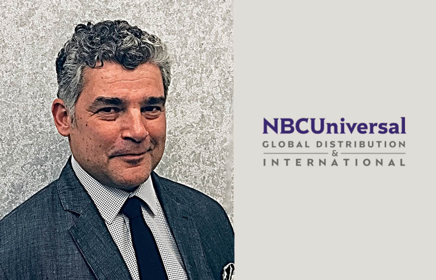 Pierre Weisbein como nuevo vicepresidente sénior de Sales Liaison en América Latina.