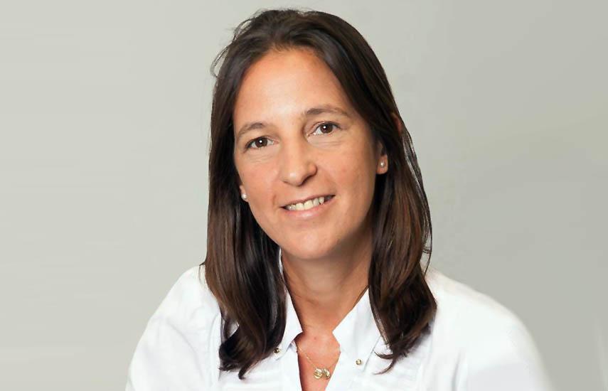 Romina González, nueva directora de Marketing de DirecTV Latin America.