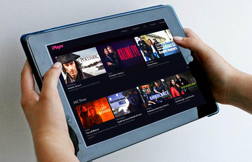 La BBC y la ITV están uniendo fuerzas para establecer el servicio de suscripción de pago en el Reino Unido a finales de este año como un rival para los gustos de Netflix.