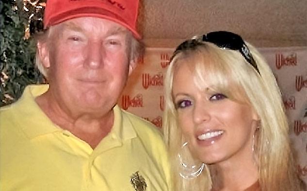 La pornografía vuelve a la arena política con el caso del presidente Donald Trump y la actriz porno Stephanie Clifford.