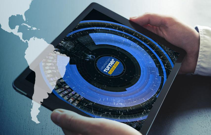 Los canales de la programadora llegan mensualmente a un promedio del 53% de los usuarios de redes sociales en la región, con Facebook a la cabeza.