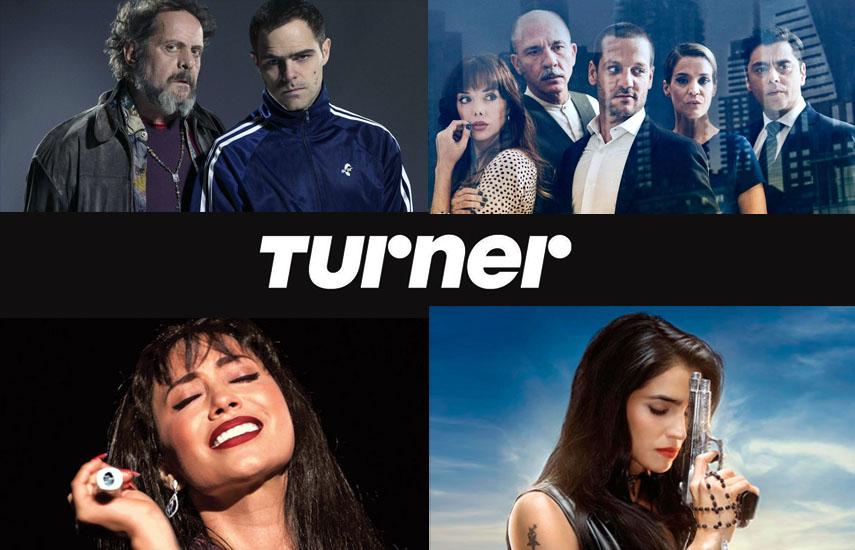 Las producciones originales de Turner también destacaron este año. En Argentina, el debut de la segunda temporada de Un gallo para Esculapio por TNT fue la ficción más vista de la TV Paga local en 2018.