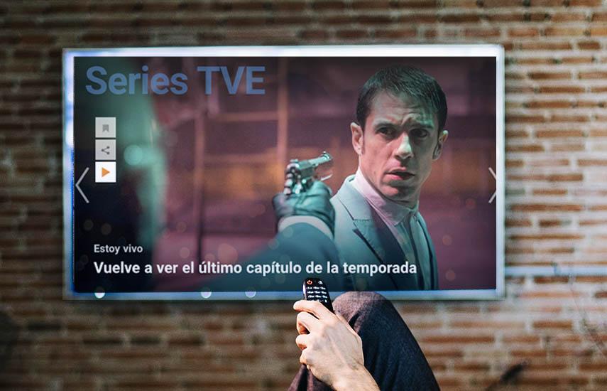 Con este lanzamiento, RTVE extiende su oferta destinada a las nuevas audiencias en español y permitirá proyectar formatos de éxito a nuevos mercados afines.