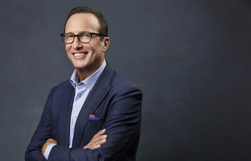 Charlie Collier es un reconocido veterano ejecutivo de redes de TV paga, que también ha ocupado cargos directivos en Oxygen, A&E Networks y TeleRep.