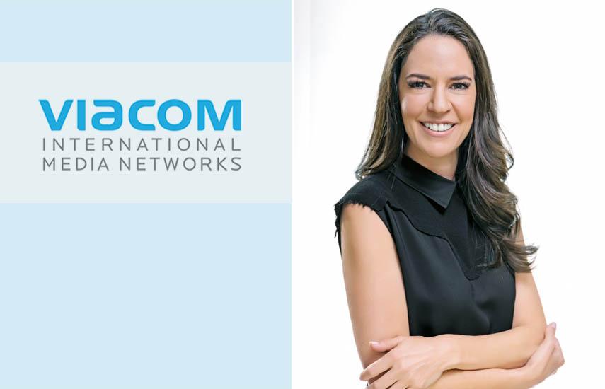 Varela es una reconocida profesional con experiencia en medios de comunicación y publicidad multiplataforma.