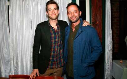 John Mulaney y Nick Kroll