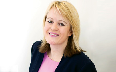 Kate Phillips, controladora de Comisionamiento de Entretenimiento BBC