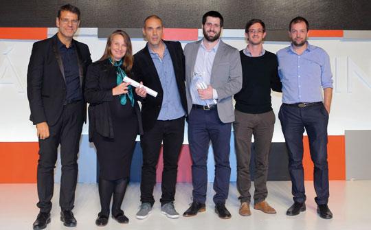 Tyc Sports fue reconocido como mejor anunciante del año