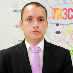 Lennart Rodríguez, TR3CE