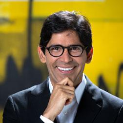 Marcos Santana, Telemundo