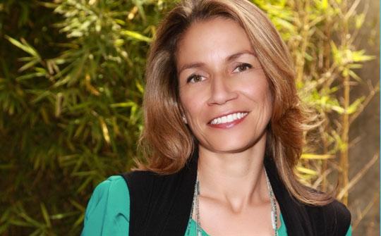 María Del Rosario Iregui, vicepresidenta de Negocios Estratégicos de RCN