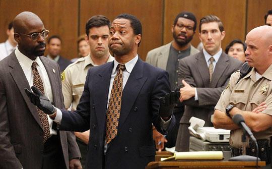 Netflix será el hogar de The People v. O.J. Simpson: American Crime Story.