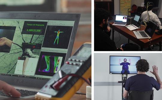 Neuromodulación por Imágenes Virtuales (Uruguay).