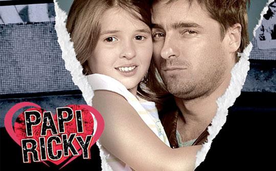 Papi Ricky de Canal 13
