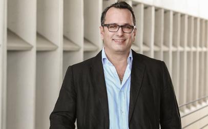 Pierluigi Gazzolo, presidente de VIMN Americas y ahora al frente de Telefe.