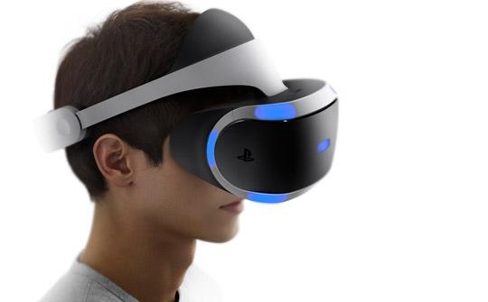 El Playstation VR de Sony