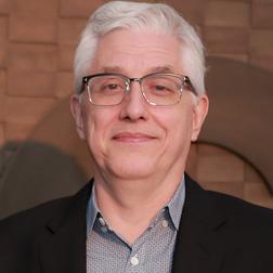 Roberto Rios, VP corporativo de Producciones Originales de HBO Latin America.