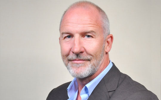 Stephen Johnstone, contratado por Mediapro