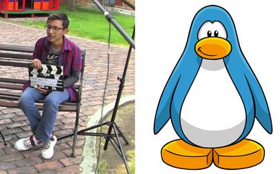 Las coproducciones de MinTIC y Disney Interactive, Pensando en Grande y Club Penguin, saldrán al aire el 16 de julio.