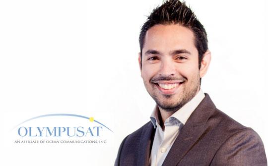 Yeshuah Castillo como nuevo VP de Producciones Originales