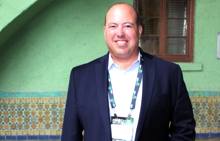 Gustavo Lopez de Ole Communications.