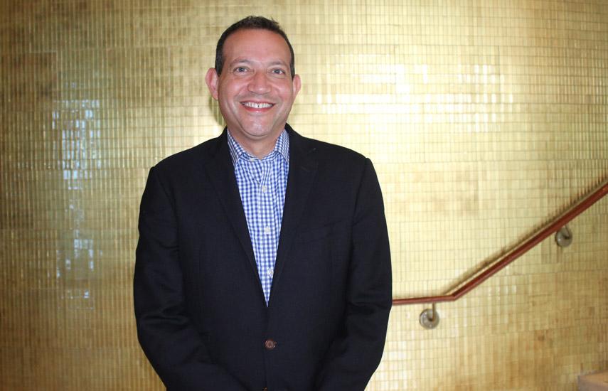 Guillermo Sierra de HITN