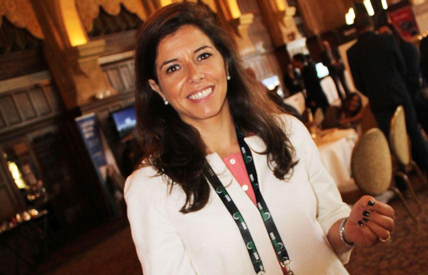 Jorgelina Striedinger de Digital Element.