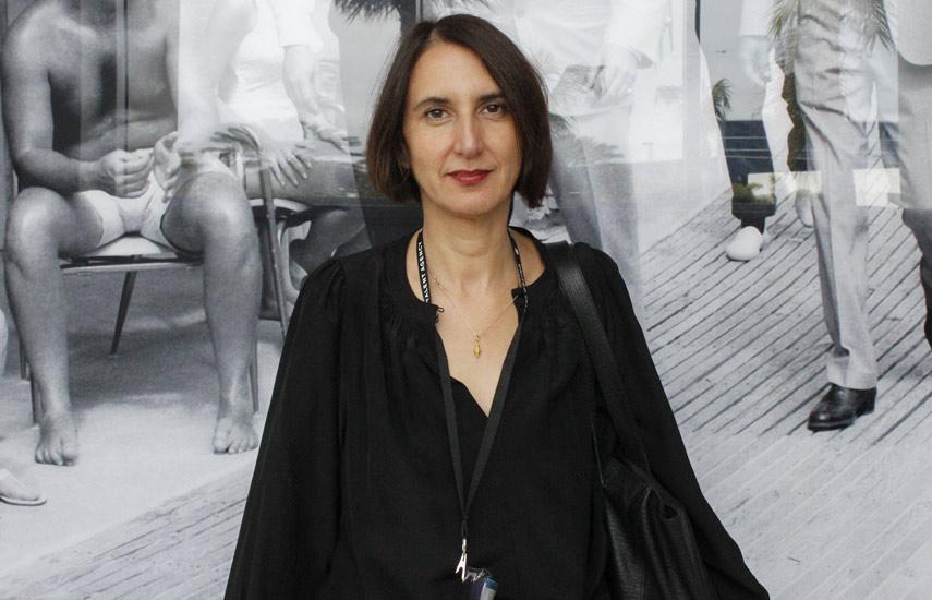 Carolina Bilbao de Hemisphere