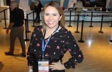 Sara Rojas de Food Networks