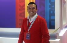 Andrés Rico Payá de TV Azteca