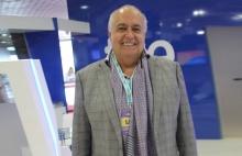 """José Luis Moreno, Productor de """"Reinas"""" de RTVE"""