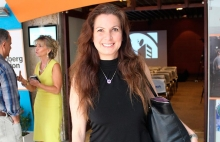 Carolina Angarita, CEO de Google Colombia